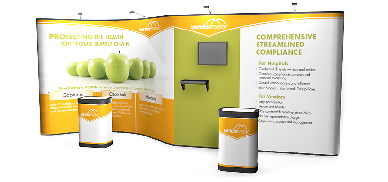 Exhibition Displays,Trade Show Displays, Pop Up displays, Rollup Banners, Flags and Flying Banners